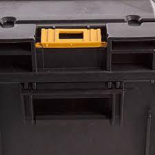 <b>Ящик</b>-<b>модуль Stanley DS</b> 300 для системы DEWALT TOUGH ...
