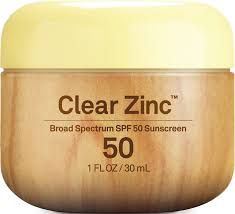 Sun Bum <b>Clear Zinc</b> SPF 50 | Ulta Beauty