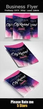 holy church flyer templates by designhub719 graphicriver holy church flyer templates church flyers