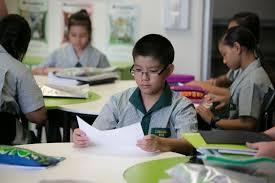 junior secondary