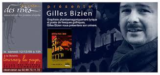 Gilles Bizien viendra samedi le 12 décembre à 15 h sur les traces de ... - 47256976