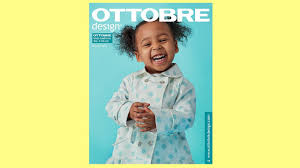 OTTOBRE <b>design</b>® <b>KIDS</b> Spring 1/<b>2019</b> - YouTube