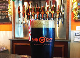 Clearwater's <b>Pair</b> O' Dice Brewing is pouring holiday-themed beers ...
