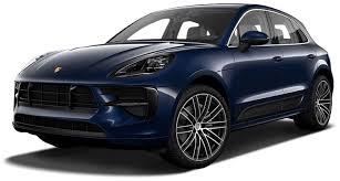 Porsche Macan 2019 купить в Москве, цена 4489673 руб, автомат ...