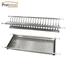 dish drainer rack organizer