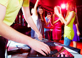 Image result for Hiring A Disc Jockey For Birthday Parties