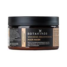 <b>Маска для волос</b> Recovery, <b>восстанавливающая</b> Botavikos ...