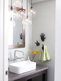 brighten up your bath 8 super stylish lighting ideas bathroom lighting ideas pendant light fixtures