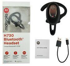 <b>Motorola</b> Cell Phone Headsets | eBay