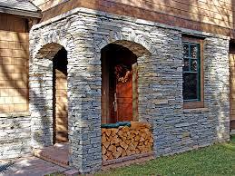 stone veneers