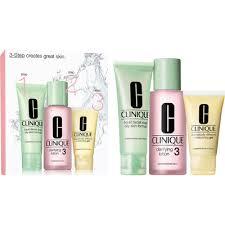 Shop for <b>3</b>-<b>Step</b> Skin Type 3 Intro Kit by <b>Clinique</b>   Shoppers Drug Mart