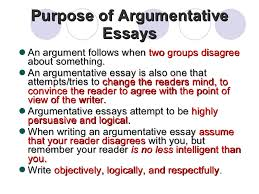 what are the features of argumentative essay dnnd my ip meargumentative essay purpose of argumentative essays Demy galleFree Essay Example   Galle co