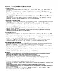 example of achievement resume achievements examples cover letter resume achievements achievement examples for resume cv