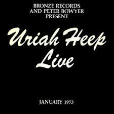 <b>Uriah Heep Live</b> - Wikipedia