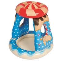 <b>Детский бассейн Bestway Конфетка</b> 52270 — Бассейны — купить ...
