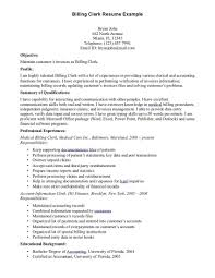 Electronic Medical Records Resume Sample Gallery Photos Of