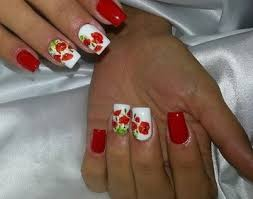 Что такое слайдер-дизайн для <b>ногтей</b> - <b>Lovely</b>-Nails