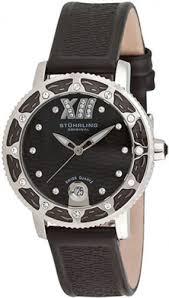 Наручные <b>часы Stuhrling</b> (Штурлинг) — купить на официальном ...