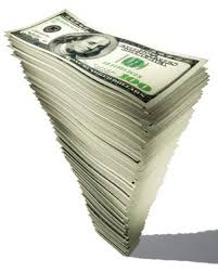Hitel azonnal készpénzben is felvehető