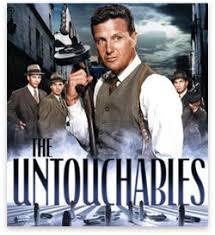 「The Untouchables」の画像検索結果