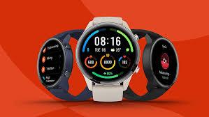 В Россию пришли <b>умные часы Xiaomi</b> дешевле 9000 рублей ...