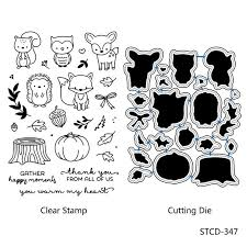 <b>ZhuoAng</b> Pretty princess girl <b>Clear</b> Stamps For DIY Scrapbooking ...