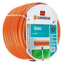 Садовый поливочный <b>шланг Gardena</b> Basic <b>19 мм</b> 20 м купить ...
