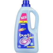 Средство для <b>стирки Burti</b> COLOR NEW (Жидкое для стрики ...