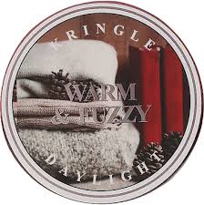 Kringle Candle <b>Warm</b> and Fuzzy - Чайная <b>свеча</b> | Makeupstore.ru