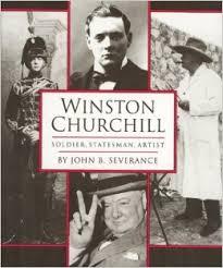 Amazon.com: Winston Churchill: Soldier, Statesman, Artist ...