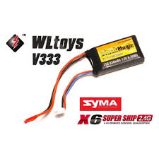<b>Аккумулятор BLACK MAGIC LiPo</b> 7.4V (2S) 850mAh 25C Soft Case ...