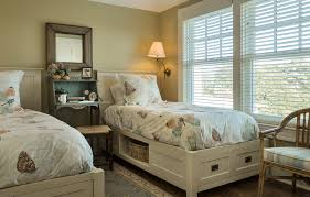 traditional bedroom traditional bedroom idea in portland maine with beige walls casa kids furniture