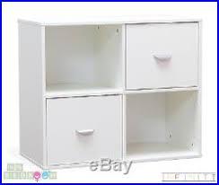 infinity childrens bedroom cube 2 door storage units camberley oak 2 door