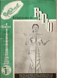 Resultado de imagen de sintonia 1949