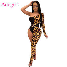 adogirl s 3xl color patchwork sheer mesh bandage jumpsuit women sexy zipper v neck long sleeve shorts romper night club playsuit
