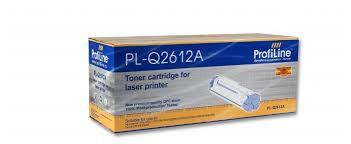 <b>Картридж ProfiLine PL</b>-Q2612A/703, совместимый — купить по ...