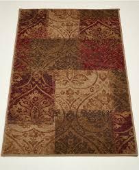 basic bath contour rug