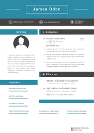 marketing resume template can help you to be hired to the best    how to choose good marketing resume template in