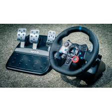 Отзывы о <b>Руль Logitech G29 Driving</b> Force
