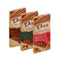 Отзывы о <b>Шоколад Dove</b>