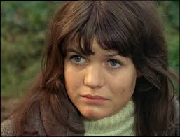Here are some screencaps of Sally Geeson as Jennifer Dean in the episode REPORT 2493: KIDNAP - Whose Pretty Girl Are You? (1969) from the classic TV series ... - SallyGeeson6