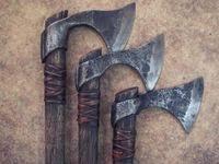 Топор: лучшие изображения (12) | Боевой топор, <b>Ножи</b> и Оружие