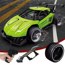 High Speed 1:16 Electric <b>RC Car Remote Control</b> Drifting <b>Car 2.4G</b> ...