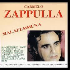 Carmelo Zappulla Malafemmena - Carmelo-Zappulla-Malafemmena