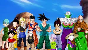 """Vuelve Dragon Ball """"super"""", toei lo confirmo."""