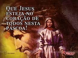 Resultado de imagem para pascoa JESUS