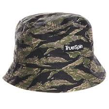 Панама <b>Jungle</b> Bucket <b>Hat</b> Camo <b>TrueSpin</b> - купить за 1260 ...