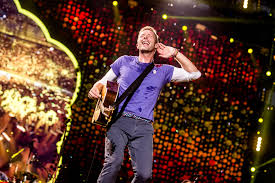 Coldplay will not tour new album due to environment concerns