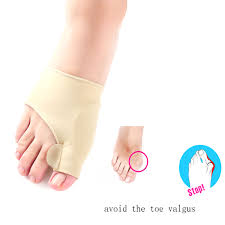 <b>Silicone Gel</b> Insoles Orthopedic Insoles Foot Relieve Toe Correction ...