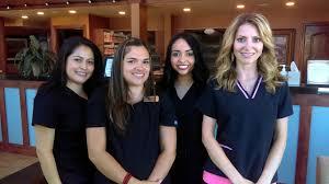 dentist assistants